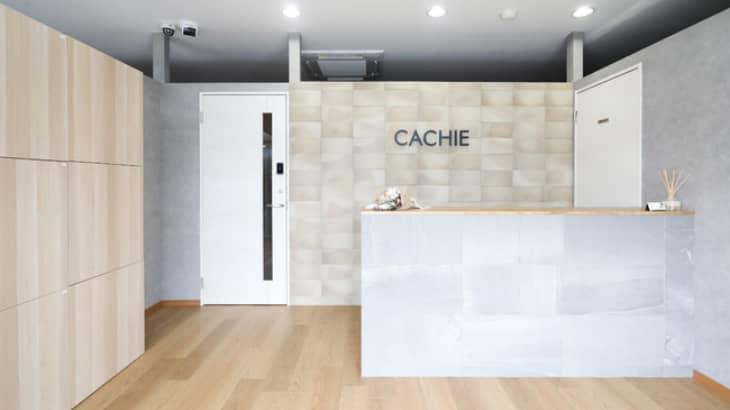 フィンド、三重県内初の女性専用24時間フィットネスジム「CACHIE」をオープン