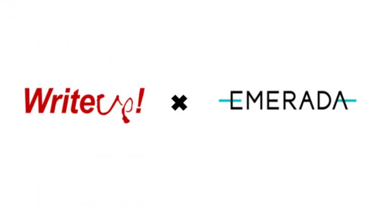 エメラダ、補助金・助成金支援を行うライトアップと業務提携