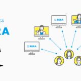 タイムリープ、スペースクリエイト自由空間に遠隔接客サービス「RURA(ルーラ)」を提供