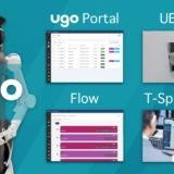 ugo(ユーゴー)、DX警備ソリューションに警備アバターロボットugoを提供
