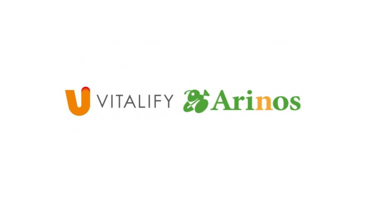 バイタリフィ、Arinos(ありのす)との業務提携でDXコンサルティングの対応力強化