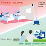 T-ICU(ティー・アイシーユー)、神戸市立医療センター中央市民病院に遠隔モニタリングシステム「クロスバイ」を追加導入