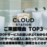 テコデザイン、複数のHRテックサービスを体験できるショールーム「CLOUD STATION」の来館社数が50社を突破