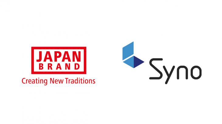 Syno Japan(シノジャパン)、「JAPANブランド育成支援等事業費補助金」の支援パートナーに選定