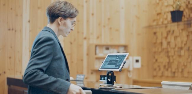 電縁のAIスマートチェックイン「maneKEY(マネキー)」、ビジネス向けスマートロック「RemoteLOCK(リモートロック)」との連携を開始