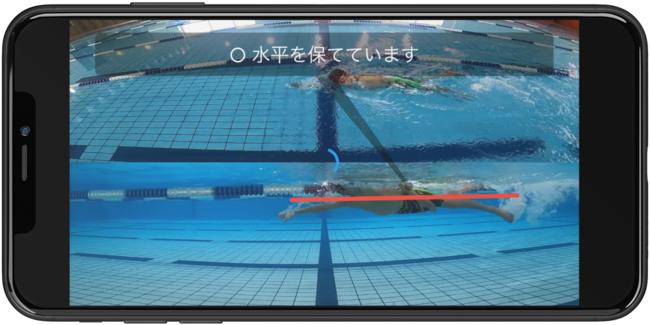 ウゴトル、水泳指導をDX化する特別レッスンプログラムを東急スポーツシステムと共同提供開始