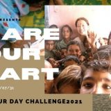 IGNITE(イグナイト)、バーチャルランニングイベント「IGNITE YOUR DAY CHALLENGE2021」を開催予定