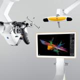 ブレインラボ、次世代型脳神経外科手術用ナビゲーションシステム「Curve2 ナビゲーションシステム」を販売開始