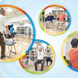オージースポーツ、認知機能維持・向上に役立つ脳活プログラム「iトレ」を大阪大と共同開発