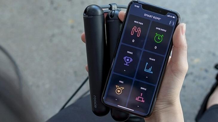 Gloture(グローチャー)、スマートフォンと連携する次世代の縄跳びを再入荷