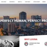 ベトナムのオフショア開発企業|Luvina Software(ルビナソフトウェア)【ソフトウェア開発】