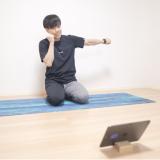 OGATORE(オガトレ)、ストレッチ業界初の新感覚ARストレッチ音ゲーム「オガトレHIT(オガトレヒット)」をApp Storeで提供開始
