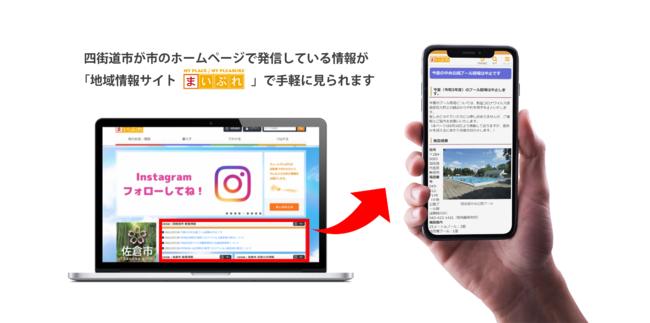 フューチャリングネットワーク、千葉県四街道市と「行政情報等発信に関する協定書」を締結