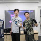 大日本印刷、ゲームと競技スポーツを融合させた「スマートeスポーツ」を開発