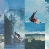 アイスリーデザイン、J:COM(ジェイコム)湘南・鎌倉と連携し、サーフィンの大会「KNOT online contest(ノットオンラインコンテスト)」のTV番組を制作