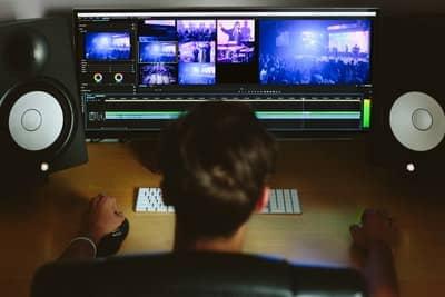 【個人向け】かんたんに始められる!初心者におすすめの動画制作ソフト5選を紹介
