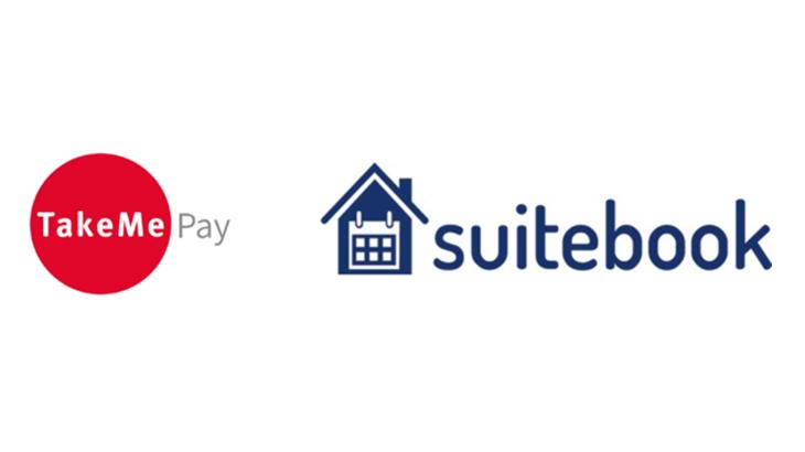 スクイーズが提供するクラウド宿泊運営システム「suitebook(スイートブック)」、「TakeMe Pay(テイクミーペイ)」と連携開始