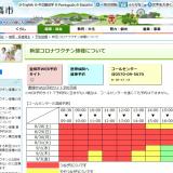 豊橋市、成田記念病院や光生会病院など新型コロナワクチンの接種が可能な市内医療機関リストを公開