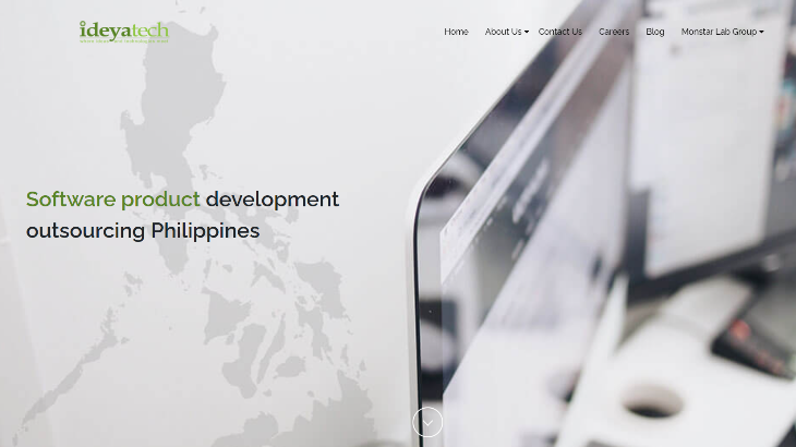 フィリピンのオフショア開発企業 ideyatech(アイデヤテック)【ソフトウェア開発】
